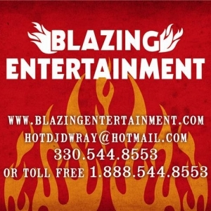 Blazing Entertainment