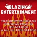 Blazing Entertainment
